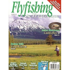 Flyfishing & Tying Journal