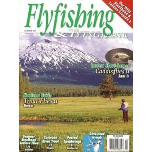 Flyfishing & Tying Journal